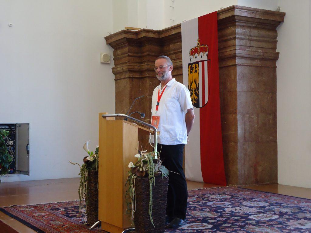 OStR. Mag. Heinrich Josef Gstöttner
