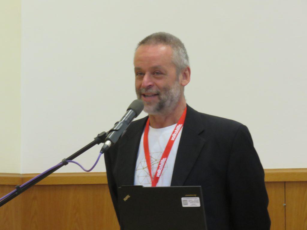 Heinrich Josef Gstöttner