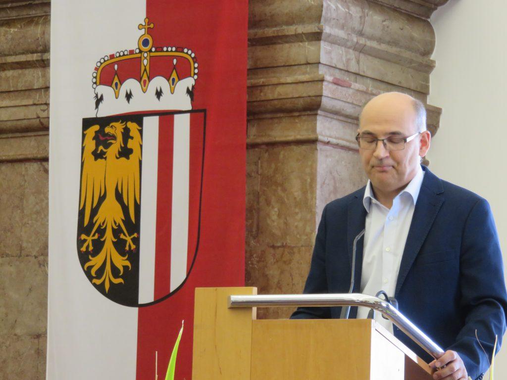 LSI Mag. Dr. Christian Kitzberger