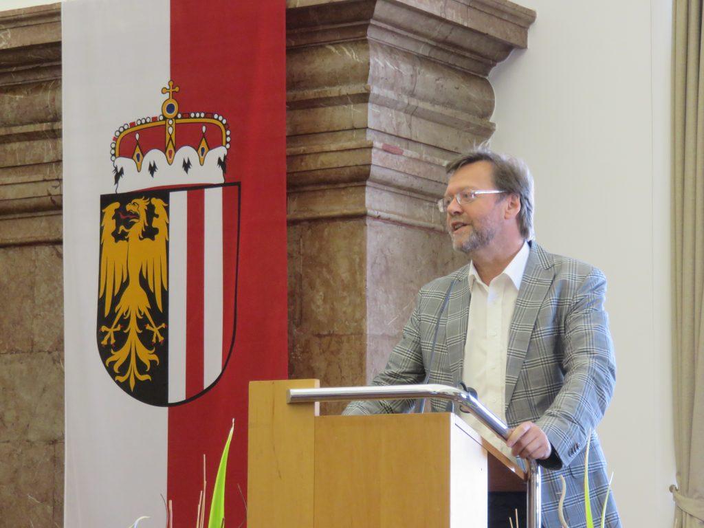 Univ.Prof. Dr. Peter Paule